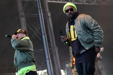 will.i.am Taboo Secret Solstice Powered By Icelandic Glacial