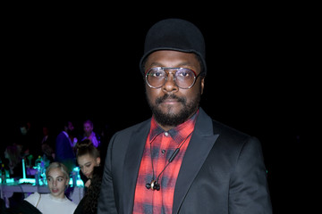 will.i.am Environmental Media Association's 27th Annual EMA Awards - Inside