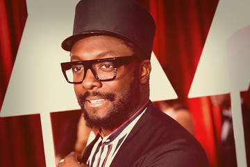 will.i.am Alternative View of the 87th Annual Academy Awards
