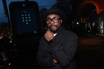 will.i.am AneedA Night Out: Will.I.Am Launches Dial at Royal Albert Hall Gig Featuring Special Guests