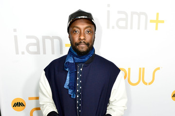 will.i.am will.i.am Launches i.amPULS SmartBand