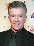 Alan Thicke Gina Tolleson married