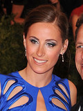 Alexi Ashe Seth Meyers engaged