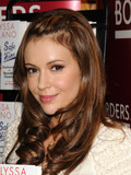 Alyssa Milano David Bugliari married