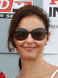 Ashley Judd Dario Franchitti married