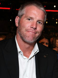 Brett Favre Deanna Favre married