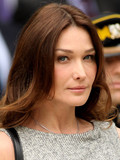 Carla Bruni-Sarkozy Nicolas Sarkozy married
