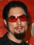 Dave Navarro Carmen Electra married