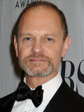 David Hyde Pierce Brian Hargrove married