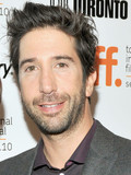 David Schwimmer Zoe Buckman married