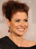 Debra Messing Daniel Zelman married