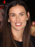Demi Moore Bruce Willis married