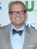Drew Carey Nicole Jaracz engaged