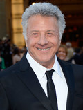 Dustin Hoffman Lisa Hoffman married