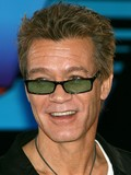Eddie Van Halen Valerie Bertinelli married