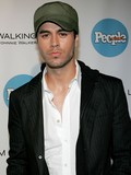 Enrique Iglesias Jennifer Love Hewitt rumored