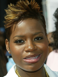 from Angel is fantasia dating jamie foxx