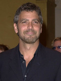 George Clooney Karen Duffy rumored