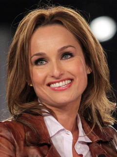 Giada De Laurentiis is married to Todd Thompson