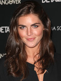 Hilary Rhoda Sean Avery rumored