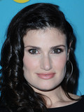 Idina Menzel Taye Diggs married