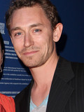 JJ Feild Neve Campbell rumored