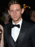 Jamie Bell Evan Rachel Wood married