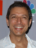 Jeff Goldblum Patricia Gaul married