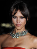 Jessica Alba Cash Warren married
