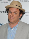 John C. Reilly Alison Dickey married