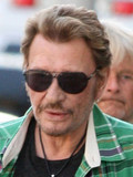 Johnny Hallyday Laeticia Hallyday married