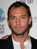 Jude Law Lily Cole rumored