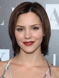 Katharine McPhee Nick Cokas married