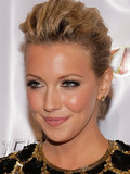 Katie Cassidy Topher Grace fling