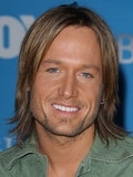 Keith Urban Niki Taylor rumored