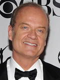 Kelsey Grammer Camille Grammer married