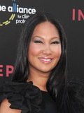 Kimora Lee Simmons Djimon Hounsou married
