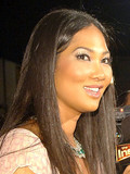 Kimora Lee Simmons Russell Simmons married