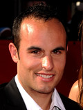 Landon Donovan Bianca Kajlich married