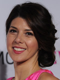 Marisa Tomei Christian Slater rumored