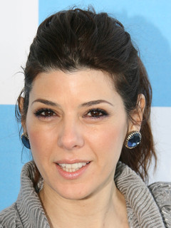 Marisa Tomei dated Fra...