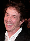 Martin Short Nancy Dolman married
