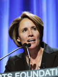 Mary Carillo Bill Bowden married