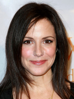 Mary-Louise Parker was engaged to Jeffrey Dean MorganJeffrey Dean Morgan And Mary Louise Parker