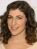 Mayim Bialik Michael Stone married