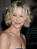 Meg Ryan John Mellencamp rumored