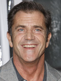 Mel Gibson Robyn Moore married