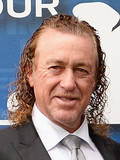 Miguel Angel Jimenez Susanna Styblo married