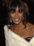 Naomi Campbell Damon Dash rumored