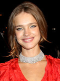 Natalia Vodianova Justin Portman married
